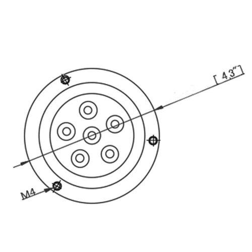 ML-RGB54W