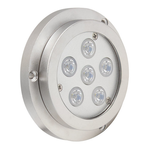 24W RGBW Underwater Transom Light