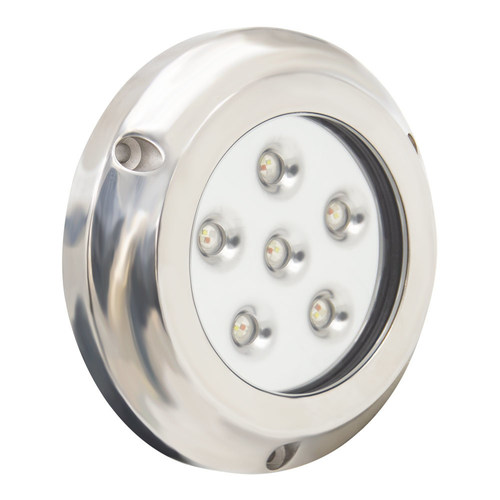 72W RGBW Underwater Transom Light