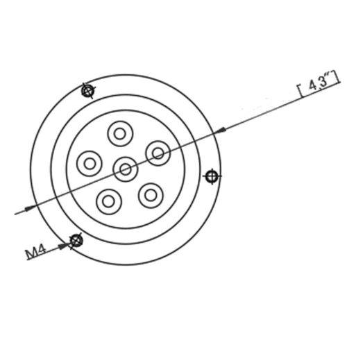 ML-RGBW72W
