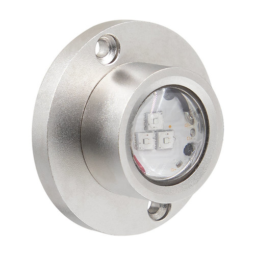 15W White Underwater Transom Light