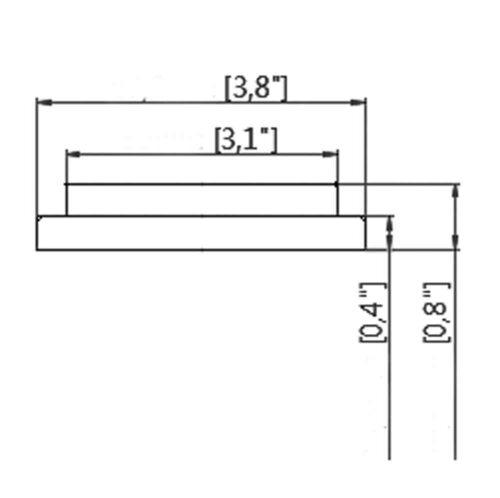 ML-WHT27W