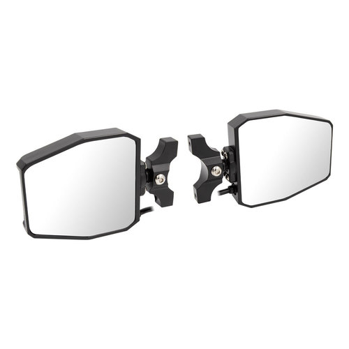 Side Mirror System - Pair