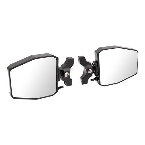 Side Mirror System - Pair