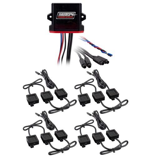RGB Pod LED String Kit
