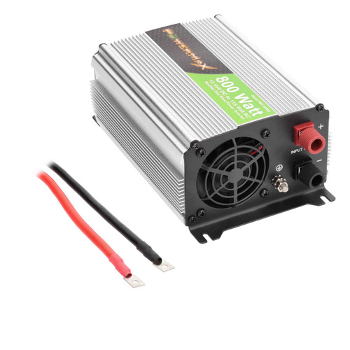 800 Watt Power Inverter