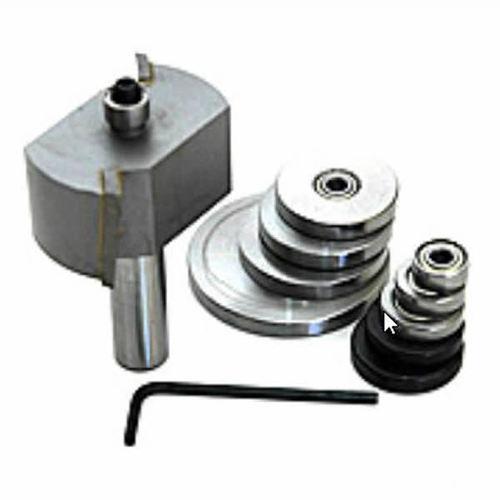 3/4 Inch Rabbet Super-Pro Kit - 10 Bearings