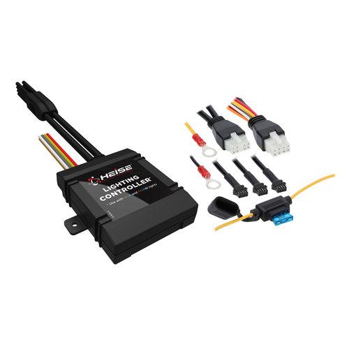 Lighting Controller RGB Control Box for HE-PBHL702RGB HL, HE-JWBFL02RGB
