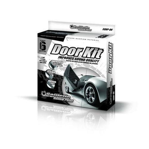 Door Kit - Hollow Point Series