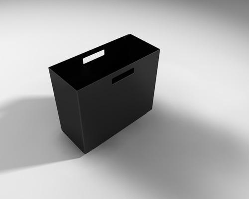 Shuriken Battery Box for SK-BT18 and SK-BT20