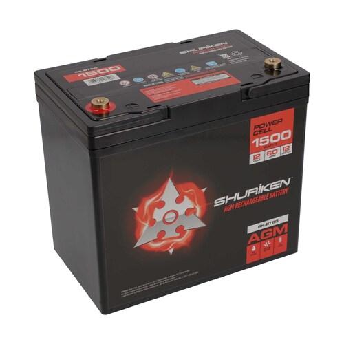 SK-BT60 Battery Dummy