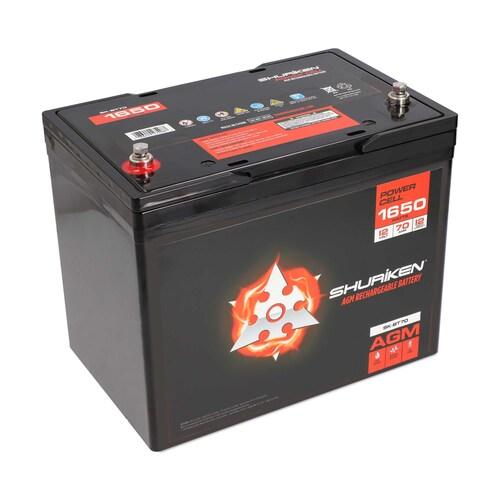 SK-BT70 Battery Dummy