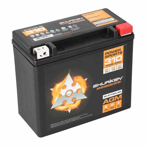SK-BTX20L Dummy Battery