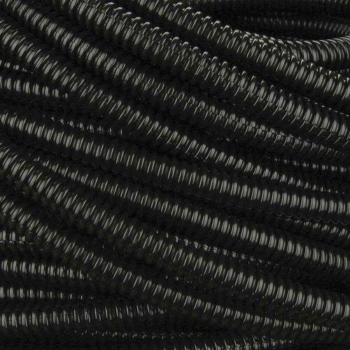 Split Loom Tubing 1/4 Inch Diameter 100 Ft Coil