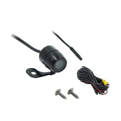 Butterfly Mount Backup Camera with Metal Housing