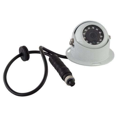 Heavy Duty Commercial Dome Camera