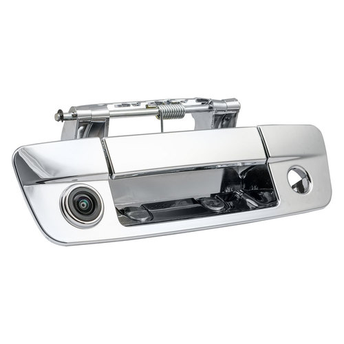 Ram Chrome Factory Replace Tailgate Handle Cam