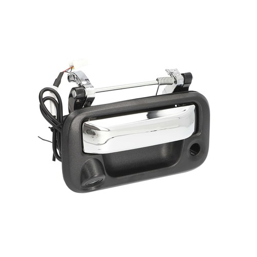 Ford Chrome Factory Replacement Tailgate Handle Camera