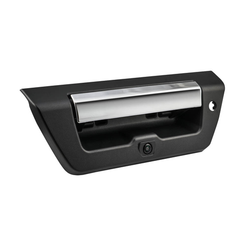 Ford Chrome Factory Replace Tailgate Handle Cam