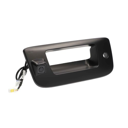 Chevy/GMC Tailgate Handle Camera