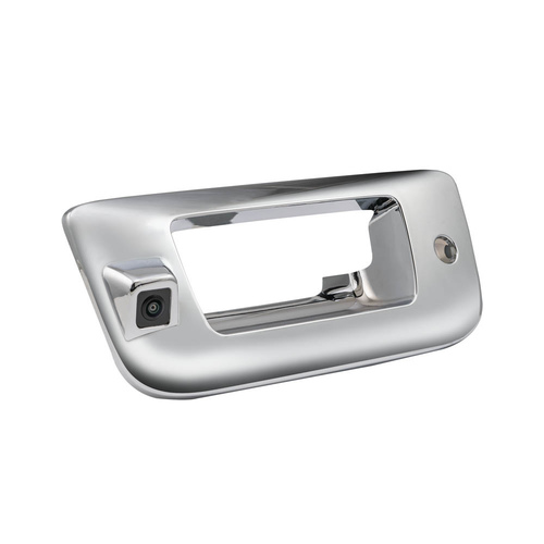 GM Chrome Factory Replace Tailgate Handle Cam