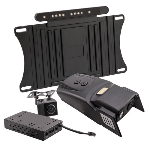 Infrared Night Vision Camera System