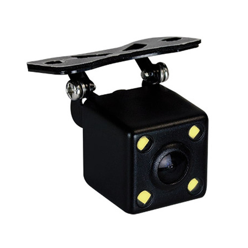 Small Square Camera with LEDs - Active Parking Lines