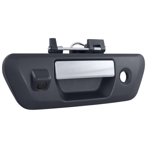 Nissan Navara D23 Tailgate Handle Camera 2015-Up