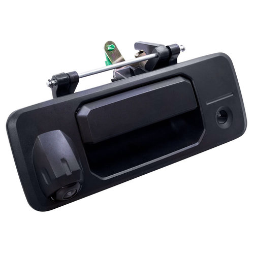 Toyota Tacoma/Tundra Tailgate Handle Camera 2014-Up