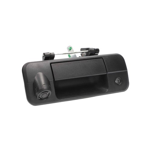 Toyota Tundra Tailgate Handle Camera