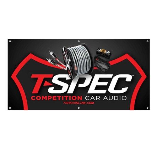 T-Spec Banner