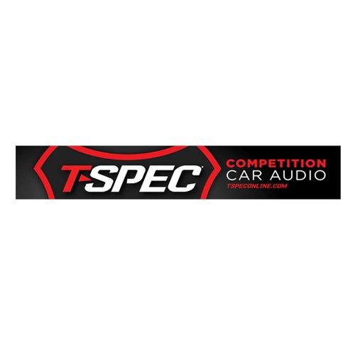 T-Spec Slatwall Header