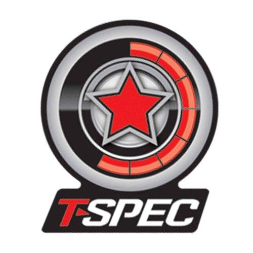 T-Spec Sticker