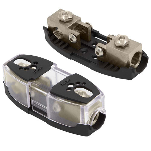 ANL 1/0 AWG Compact Fuse Holder