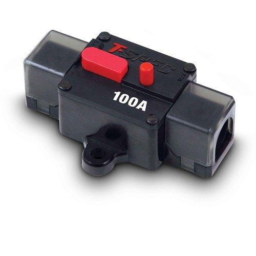 T-SPEC CIRCUIT BREAKER 100 AMP