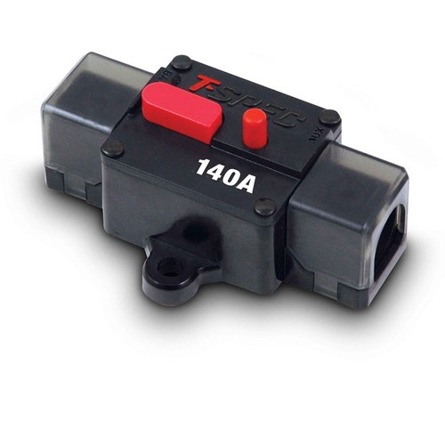 T-SPEC CIRCUIT BREAKER 140 AMP