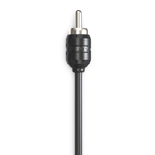 v6 Series Single-Channel Video Cable - 3 FT